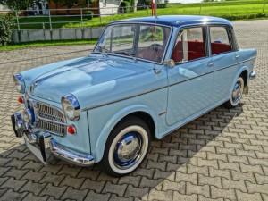 Fiat / NSU Neckar 1100 Spezial